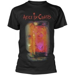 Tricou Alice In Chains: Jar Of Flies