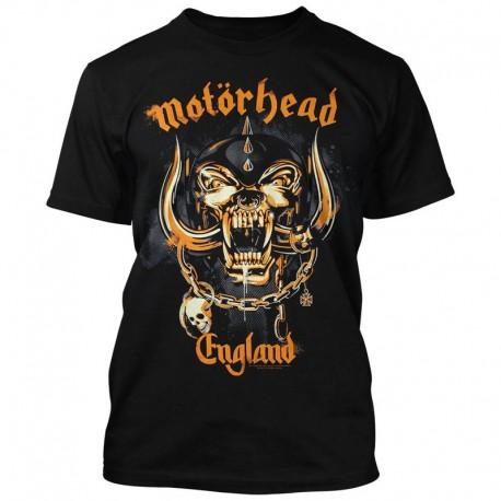 Tricou Motorhead: Mustard Pig