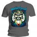Tricou Motorhead: Overkill