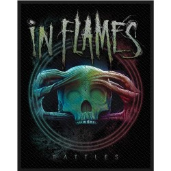 Patch In Flames: Battles