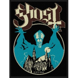 Patch Ghost: Opus Eponymous