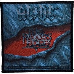 Patch AC/DC: The Razors Edge