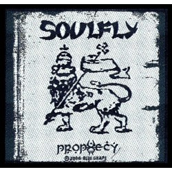 Patch Soulfly: Prophecy