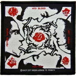 Patch Red Hot Chili Peppers: Blood Sugar Sex Magik
