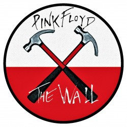 Patch Pink Floyd: Hammers