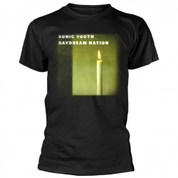 Tricou Sonic Youth: Daydream Nation