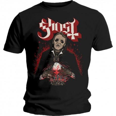 Tricou Ghost: Dance Macabre