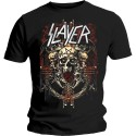 Tricou Slayer: Demonic Admat