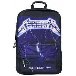 Ghiozdan Metallica: Ride The Lightning