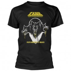 Tricou Tank: Filth Hounds Of Hades