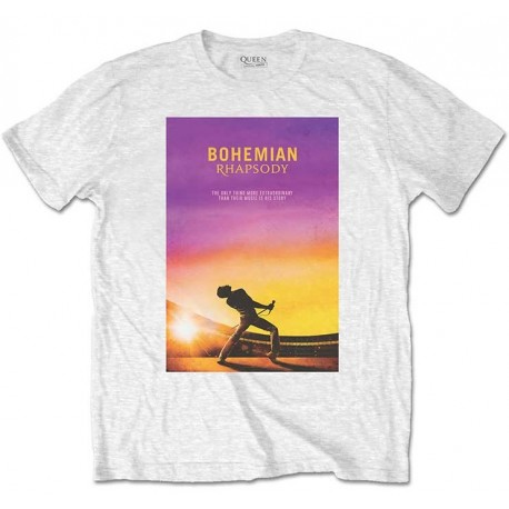 Tricou Queen: Bohemian Rhapsody