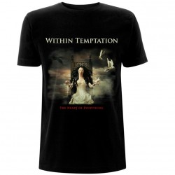 Tricou Within Temptation: Heart Of Everything