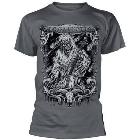 Tricou Apocalyptica: Stringsreaper
