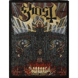 Patch Ghost: Meliora