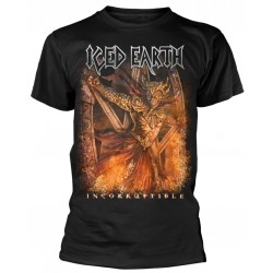 Tricou Iced Earth: Incorruptible
