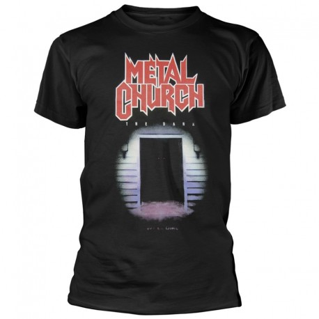 Tricou Metal Church: The Dark