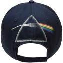 Sapca Pink Floyd: Dark Side Of The Moon Album Distressed