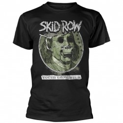 Tricou Skid Row: Youth Gone Wild