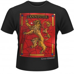 Tricou Game Of Thrones: House Lannister
