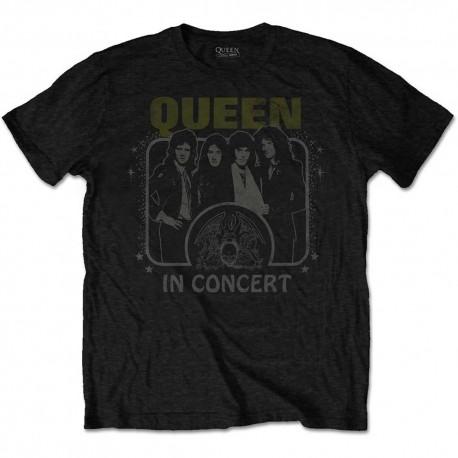 Tricou Queen: In Concert