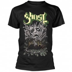 Tricou Ghost: Rat Afterlife