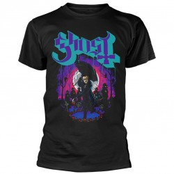 Tricou Ghost: Ashes