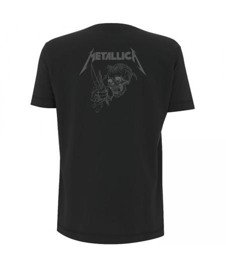 Tricou Metallica: Japanese Justice