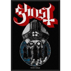 Patch Ghost: Warriors