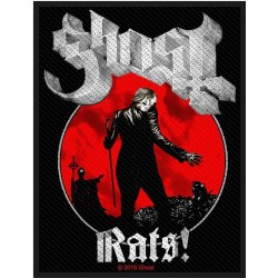 Patch Ghost: Rats