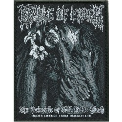Patch Cradle Of Filth: Principle Of Evil Made Flesh
