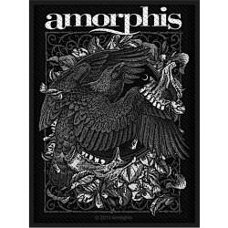 Patch Amorphis: Circle Bird