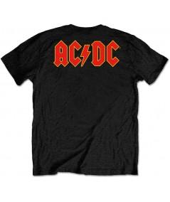 Tricou AC/DC: Logo
