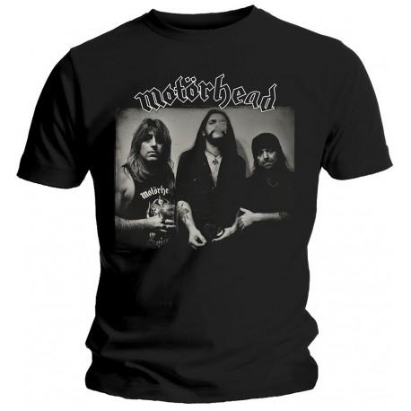 Tricou Motorhead: Under Cover