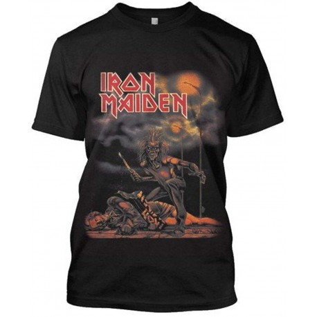 Tricou Iron Maiden: Sanctuary