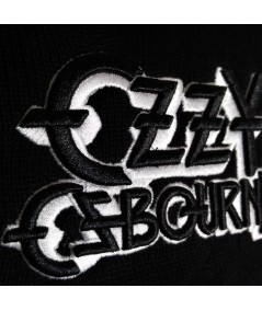 Caciula Ozzy Osbourne: Logo