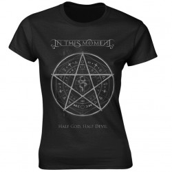 Tricou Dama In This Moment: Pentacle
