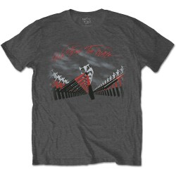 Tricou Pink Floyd: The Wall Marching Hammers