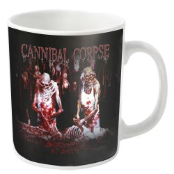 Cana Cannibal Corpse: Butchered