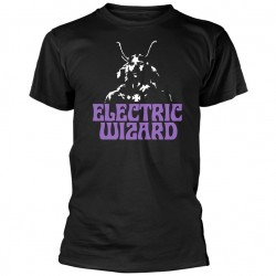 Tricou Electric Wizard: Witchcult Today