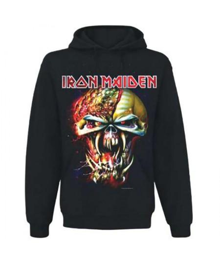 Hanorac Iron Maiden: Final Frontier Big Head