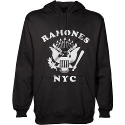 Hanorac Ramones: Retro Eagle New York City