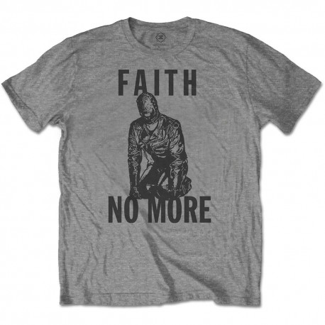 Tricou Faith No More: Gimp
