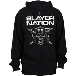 Hanorac Slayer: Slayer Nation