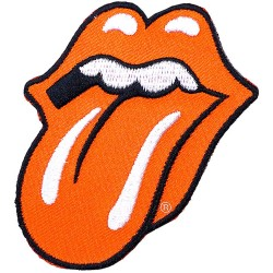 Patch The Rolling Stones: Classic Tongue