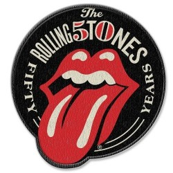 Patch The Rolling Stones: 50th Anniversary