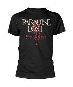 Tricou Paradise Lost: Blood And Chaos