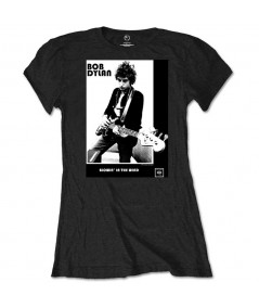 Tricou Dama Bob Dylan: Blowing In The Wind