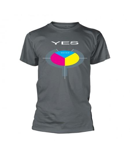 Tricou Unisex Yes: 90125